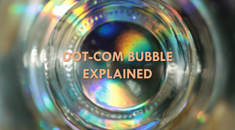 dot com bubble