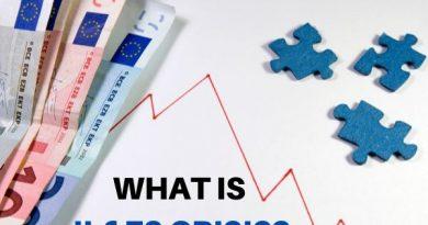What is IL&FS Crises?