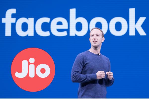 Facebook-Jio-Deal