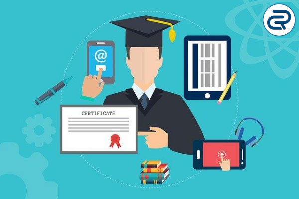 Edtech in India