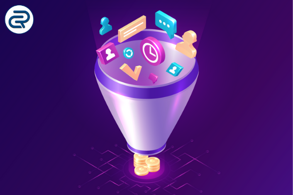 The Marketing Funnel - with examples