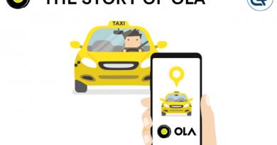 Ola vs Uber