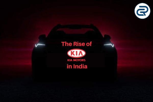 Kia motors India