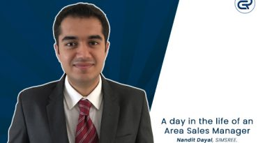 Area sales manager role