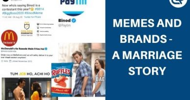 Meme Marketing