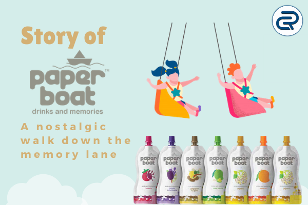 Story of Paper boat