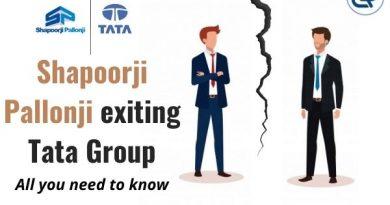 Shapporji Pallonji exiting TATA feature