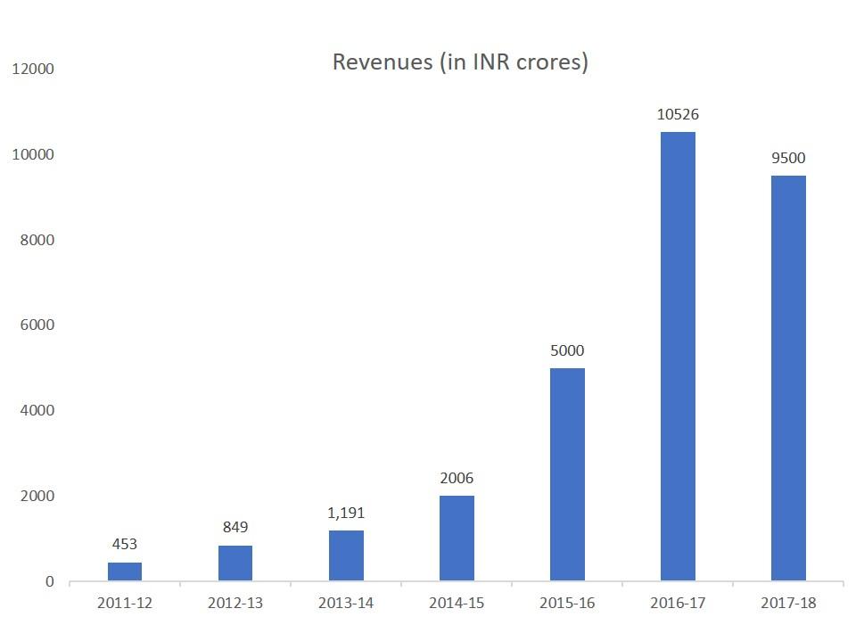 Patanjali-revenue-drop-patanjali-case-study