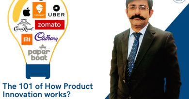 The 101 of How Product Innovation works