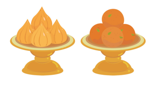 sweets-industry-in-india-mithai-and-namkeen-industry-in-india-modak
