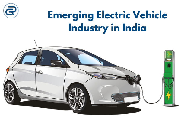 Emerging Electric Vehicle Industry in India