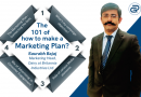 The 101 of how to make a Marketing Plan