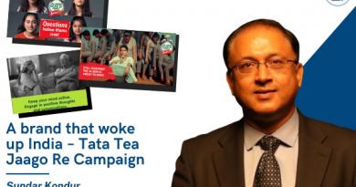 Tata Tea Jaago re campaign