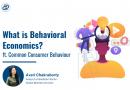 What is Behavioral Economics ft. Common Consumer Behaviour