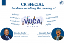 Meaning of VUCA World