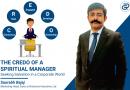 The Spiritual Manager